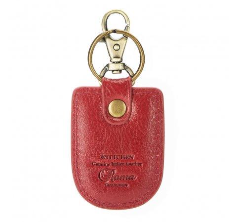 Schlüsselbund, rot, 22-2-008-3, Bild 1