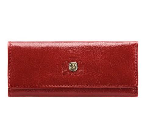 Schlüsseletui, rot, 22-2-013-3, Bild 1