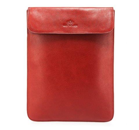 Tablethülle, rot, 21-2-026-3, Bild 1