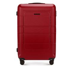 Großer Koffer, rot, 56-3H-543-30, Bild 1