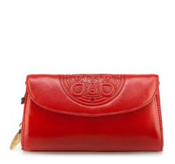 Unterarmtasche, rot, 04-4-068-3, Bild 1