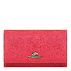 Кошелек, розовый, 02-1-036-G3, Фотография 1