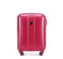 Маленький чемодан, розовый, 56-3A-261-60, Фотография 1