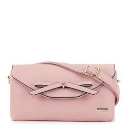 Шоудлер сумка, розовый, 90-4Y-761-P, Фотография 1