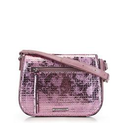 Сумка женская, розовый, 90-4Y-404-P, Фотография 1