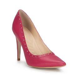 Туфли, розовый, 86-D-751-P-36, Фотография 1