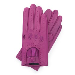 Женские перчатки, розовый, 46-6-275-P-L, Фотография 1