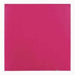Платок женский, розовый, 90-7D-S14-F, Фотография 1