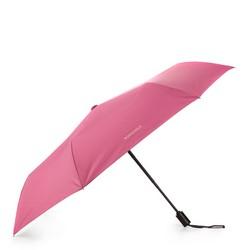 Зонт, розовый, PA-7-163-P, Фотография 1