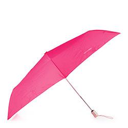 Ультра-легкий складной зонт, розовый, PA-7-169-X3, Фотография 1