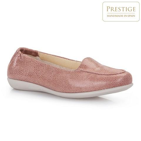 Női cipő, rózsaszín, 86-D-305-7-36, Fénykép 1