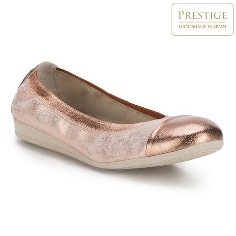 Női cipő, rózsaszín, 88-D-454-P-40, Fénykép 1
