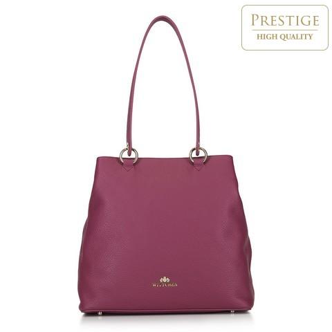 Női táska, rózsaszín, 88-4E-438-P, Fénykép 1