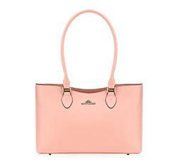 Tote táska, rózsaszín, 82-4E-914-P, Fénykép 1
