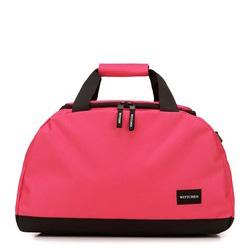 Cestovní taška, růžová, 56-3S-926-34, Obrázek 1