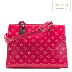Dámská kabelka, růžová, 34-4-081-RL, Obrázek 1