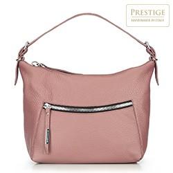 Dámská kabelka, růžová, 87-4E-017-P, Obrázek 1