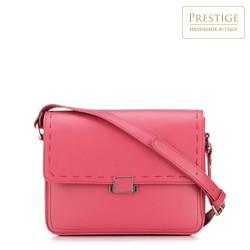 Dámská kabelka, růžová, 88-4E-011-P, Obrázek 1