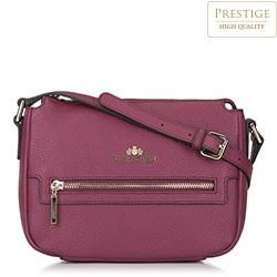Dámská kabelka, růžová, 88-4E-437-P, Obrázek 1