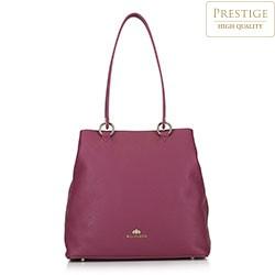 Dámská kabelka, růžová, 88-4E-438-P, Obrázek 1