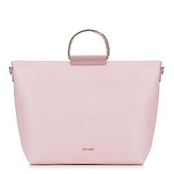 Dámská kabelka, růžová, 88-4Y-216-P, Obrázek 1