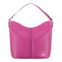 Dámská kabelka, růžová, 88-4Y-302-P, Obrázek 1