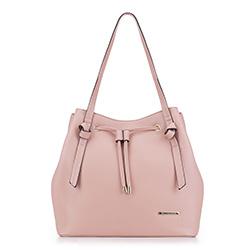 Dámská kabelka, růžová, 88-4Y-410-P, Obrázek 1