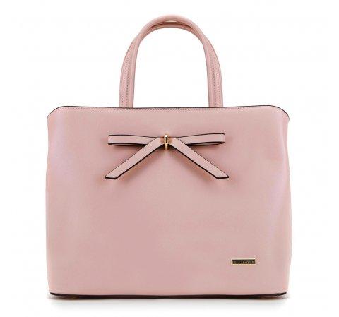 Dámská kabelka, růžová, 90-4Y-760-0, Obrázek 1
