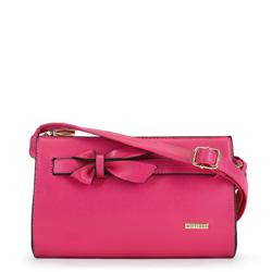 Dámská kabelka, růžová, 90-4Y-763-P, Obrázek 1