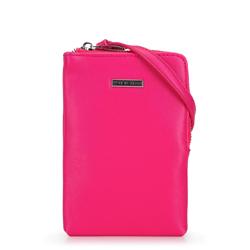 Dámská kabelka, růžová, 92-2Y-306-PX, Obrázek 1