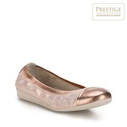 Dámské boty, růžová, 88-D-454-P-35, Obrázek 1
