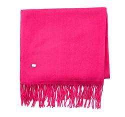 Dámský šátek, růžová, 81-7D-X99-P, Obrázek 1