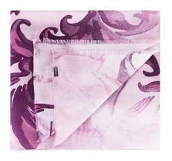 Dámská šála, růžová, 83-7D-X04-P, Obrázek 1