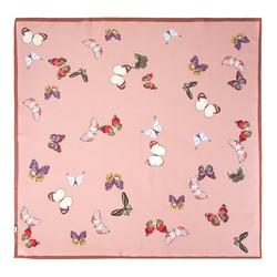 Dámský šátek, růžová, 87-7D-S16-X1, Obrázek 1