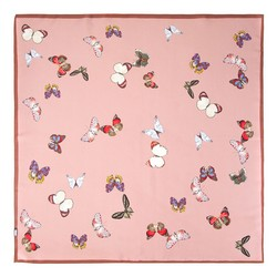 Dámský šátek, růžová, 89-7D-S14-X21, Obrázek 1