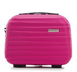 Kosmetická taška, růžová, 56-3A-314-34, Obrázek 1