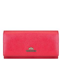 Peněženka, růžová, 02-1-052-G3, Obrázek 1