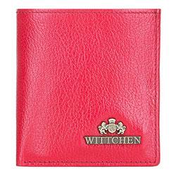 Peněženka, růžová, 02-1-065-G3, Obrázek 1