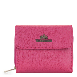 Peněženka, růžová, 13-1-051-RP, Obrázek 1