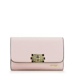 Dámská kabelka, růžová, 90-4Y-706-P, Obrázek 1