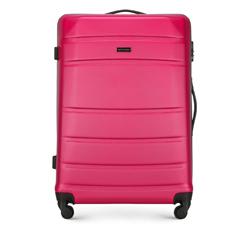 Velký kufr, růžová, 56-3A-653-34, Obrázek 1