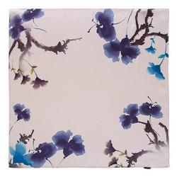 Dámský šátek, růžovo-fialová, 90-7D-S14-X21, Obrázek 1