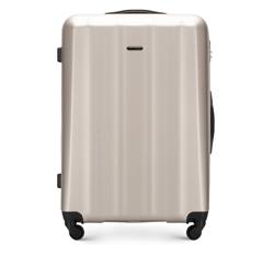 Velký kufr, šampaňské, 56-3P-113-86, Obrázek 1