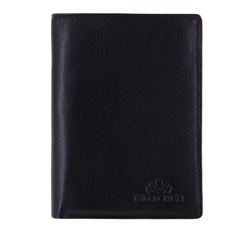 Brieftasche, schwarz, 02-1-178-1, Bild 1