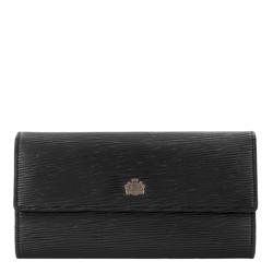 Brieftasche, schwarz, 03-1-054-1, Bild 1
