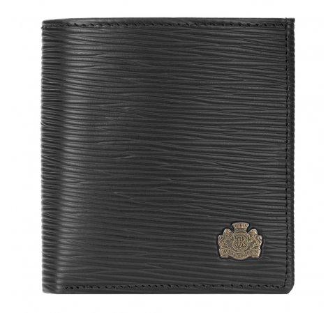 Brieftasche, schwarz, 03-1-065-1, Bild 1