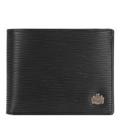 Brieftasche, schwarz, 03-1-262-1, Bild 1