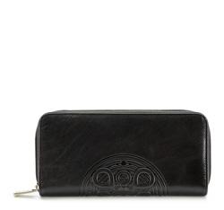 Brieftasche, schwarz, 04-1-393-1, Bild 1