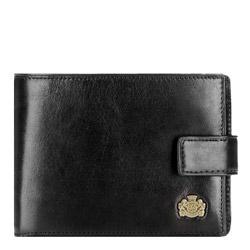 Brieftasche, schwarz, 10-1-038-1, Bild 1