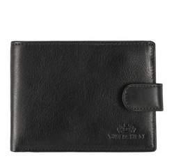 Brieftasche, schwarz, 14-1-038-11, Bild 1